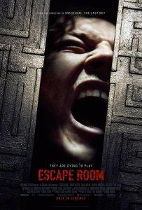 Escape Room film poster