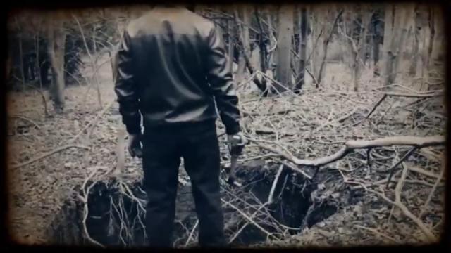 Dead Woods hammer