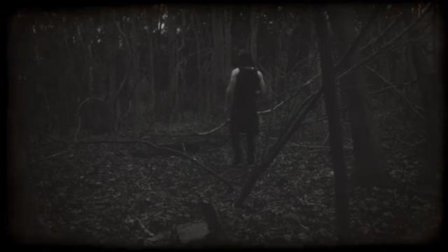 Dead Woods sleeveless character