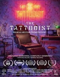 The Tattooist film poster