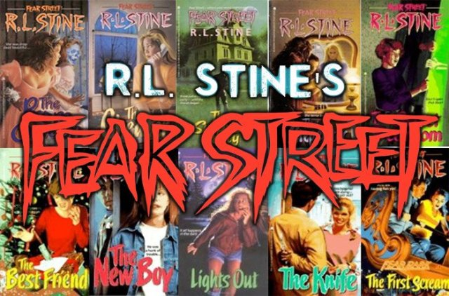 Top 2020 Horror Films: Fear Street