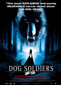 British Indie Horror Classic Dog Soldiers