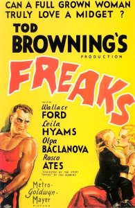 Banned Horror: Freaks