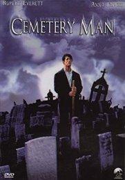 Cemetery Man film poster