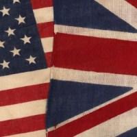 Inglês britânico X americano