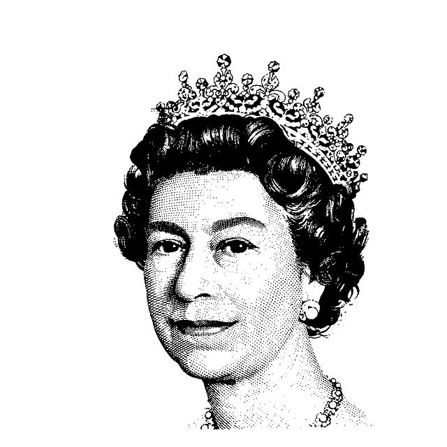 A Ponte de Londres caiu, o que acontecerá quando a rainha morrer?
