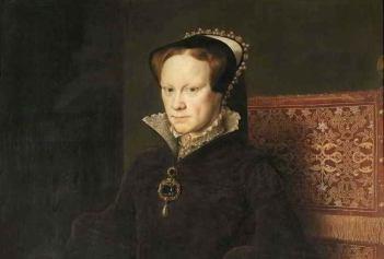 I Tudor - Londonita