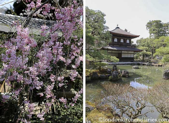 Ginkaku-ji - Silver Pavilion, Kyoto