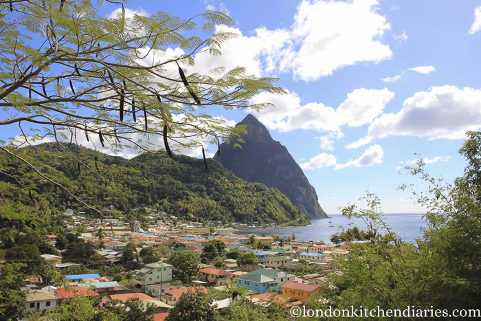 Soufriere St Lucia travel review