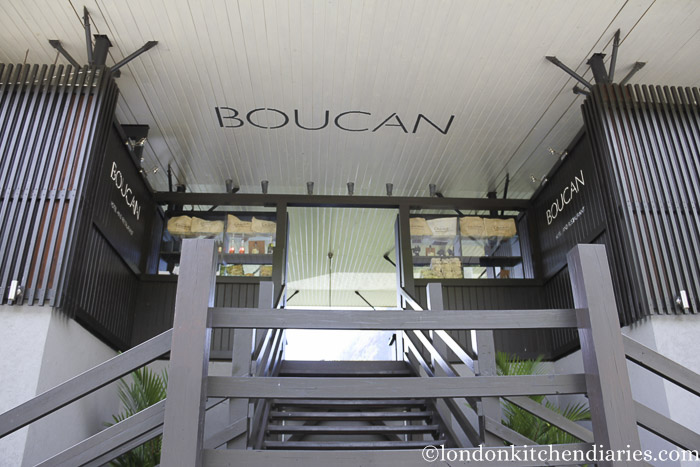 Restaurant Boucan by Hotel Chocolat St Lucia