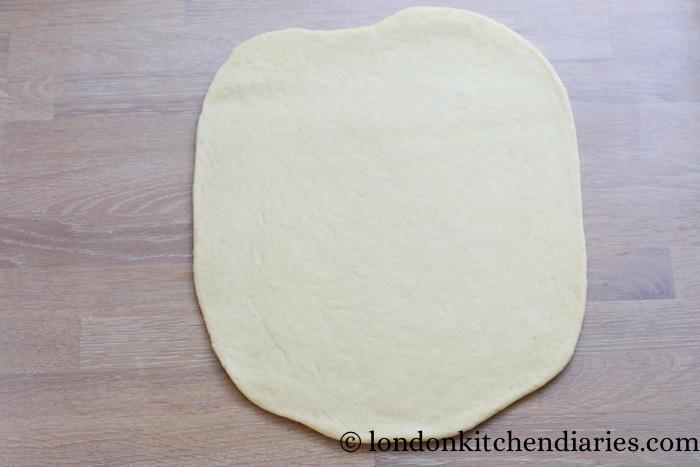 Vanilla Custard Slices-0763