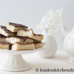 Vanilla Custard Slices