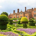 Great Fosters in Egham, Surrey