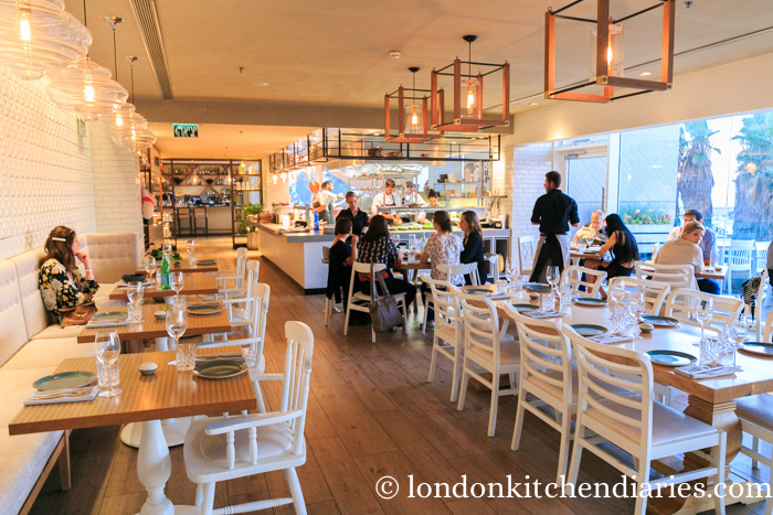 Lumina Tel Aviv restaurant review