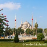Istanbul – City of Two Continents