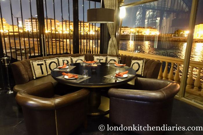 Toro Toro Restaurant Doha Qatar