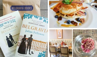 Book & Brunch Sundays at Lowndes, London – Belgravia