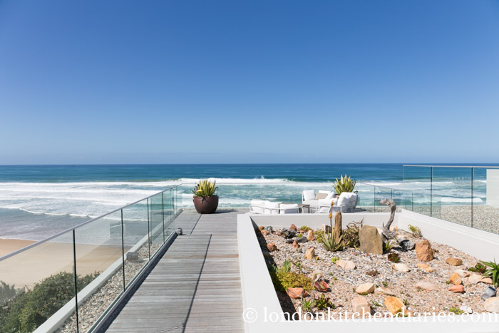 The Ocean View Luxury Guest House South Africa Review