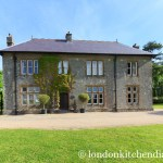 Country escape to Kentisbury Grange, North Devon