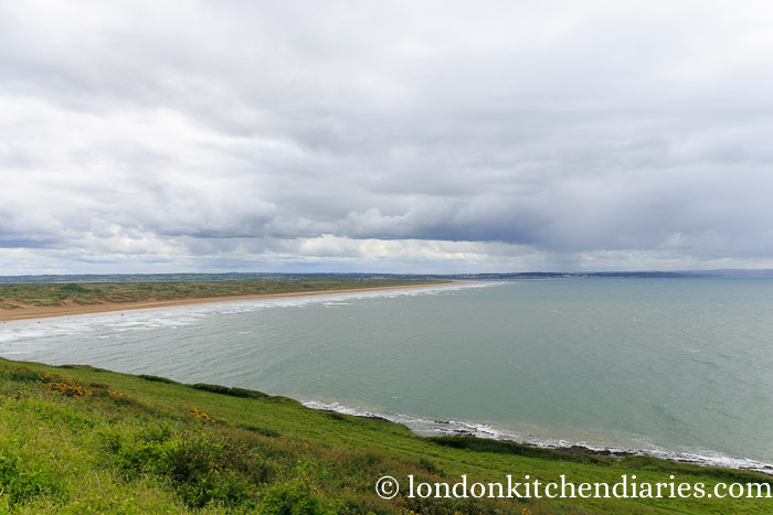 Saunton Sands North Devon