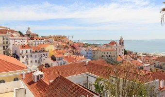 Things to See & Do in Lisbon – Portugal's vibrant Capital!