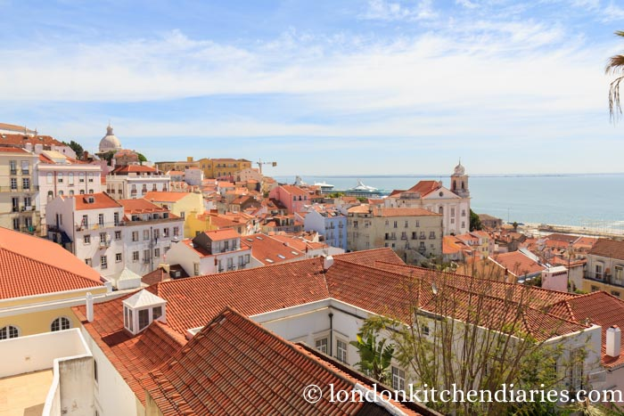 Best Things to See and Do in Lisbon Portugal
