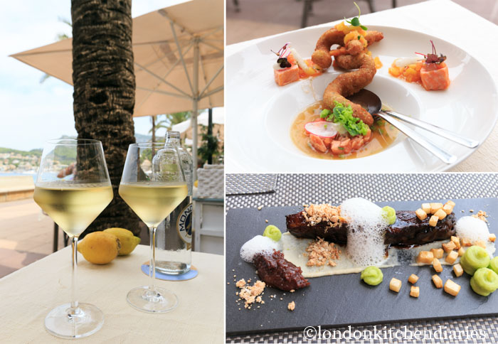Restaurant Es Passeig - Port de Sóller, Mallorca Review