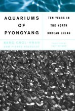 Kang Chol-hwan: Aquariums of Pyongyang