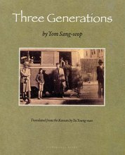 Three Generations cover