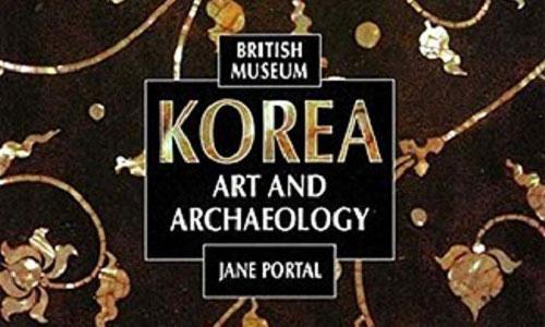 Jane Portal: Korea – Art and Archaeology