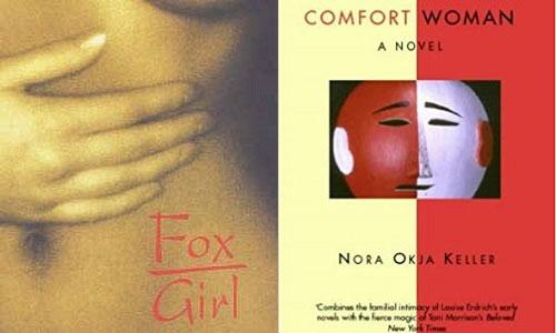 Nora Okja Keller: Comfort woman / Fox Girl