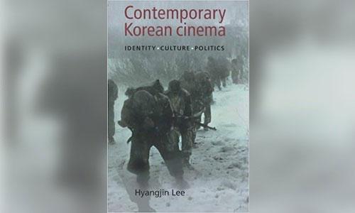 Hyangjin Lee: Contemporary Korean Cinema