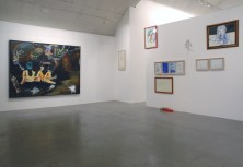 Give me Shelter - Installation view