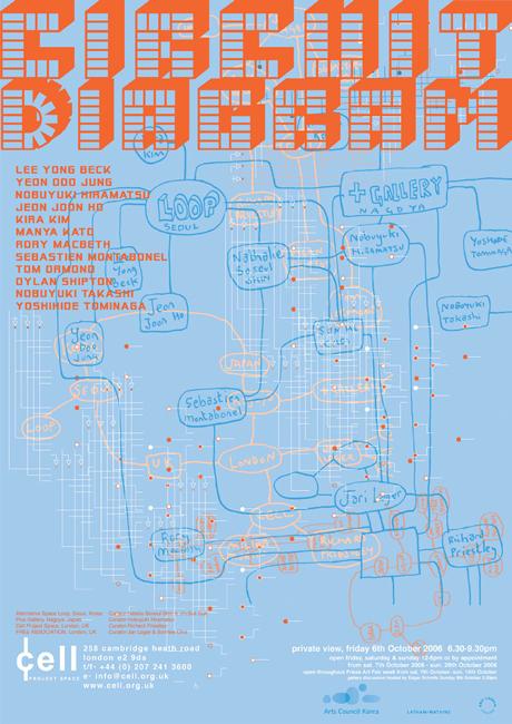 Circuit Diagram poster