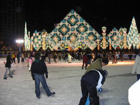 Christmas in Seoul 2