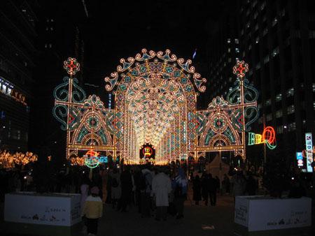 Christmas in Seoul 1