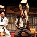 Thumbnail for post: Theatre visit: Ye-Gam Inc – Jump