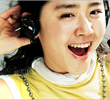 Moon Geun-young