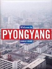 Welcome to Pyongyang cover