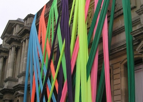 Choi Jeong-hwa: Welcome, in Wolverhampton