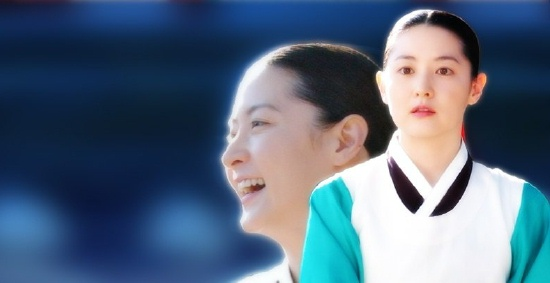 Dae Jang Geum image with Lee Young-ae