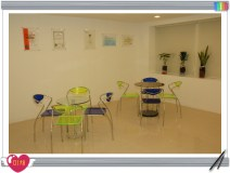 Michae Beauty Academy - interior 3
