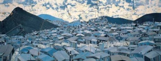 Choi So-young: Anchang Village in the Mountains (2003)