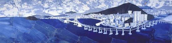 Choi So-young: Kwangan Bridge (2004)