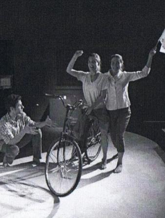 Oh Tae Seok's Bicycle