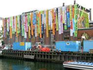 Choi Jeong-hwa: Charlottenborg Exhibition Hall, Seoul Until Now!, Copenhagen, 2005
