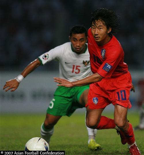 Lee Chun-soo: Unrealised potential