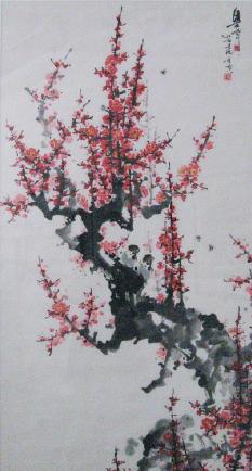 Kim Chong Hak - Spring Fragrance
