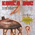 Featured image for post: Book review: J Scott Burgeson — Korea Bug