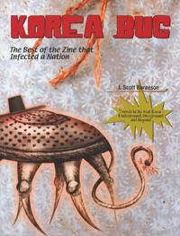 Korea Bug cover
